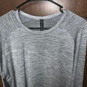 Men's Lululemon Long Sleeve Shirt (Large)